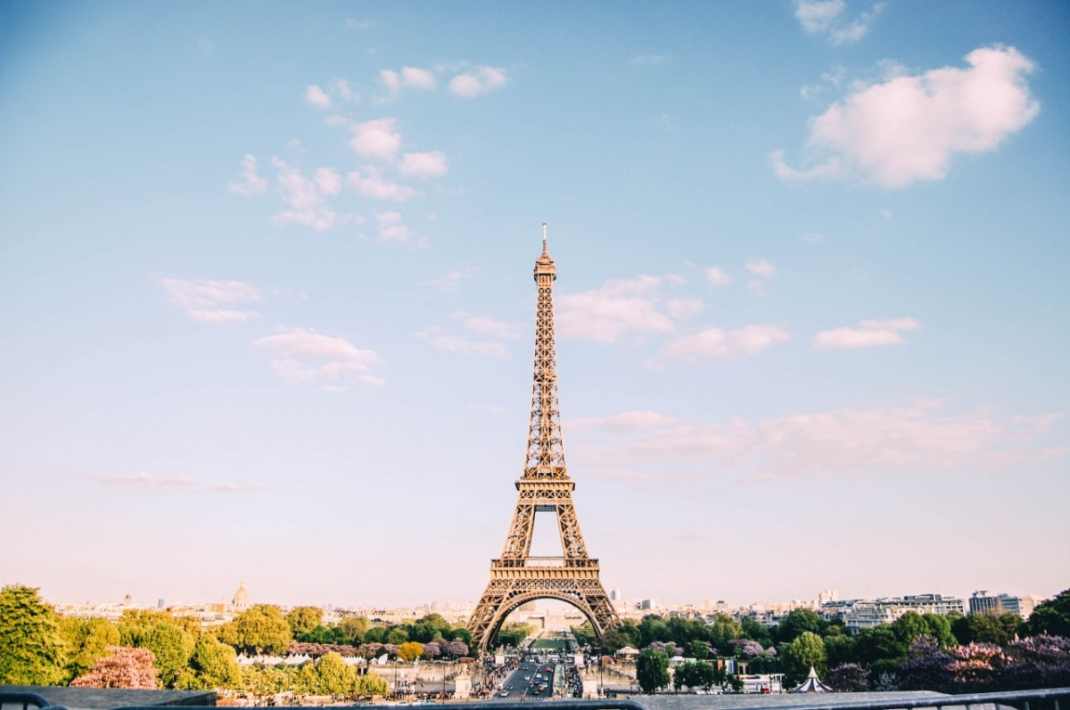 The Ultimate Guide to a Week in Paris