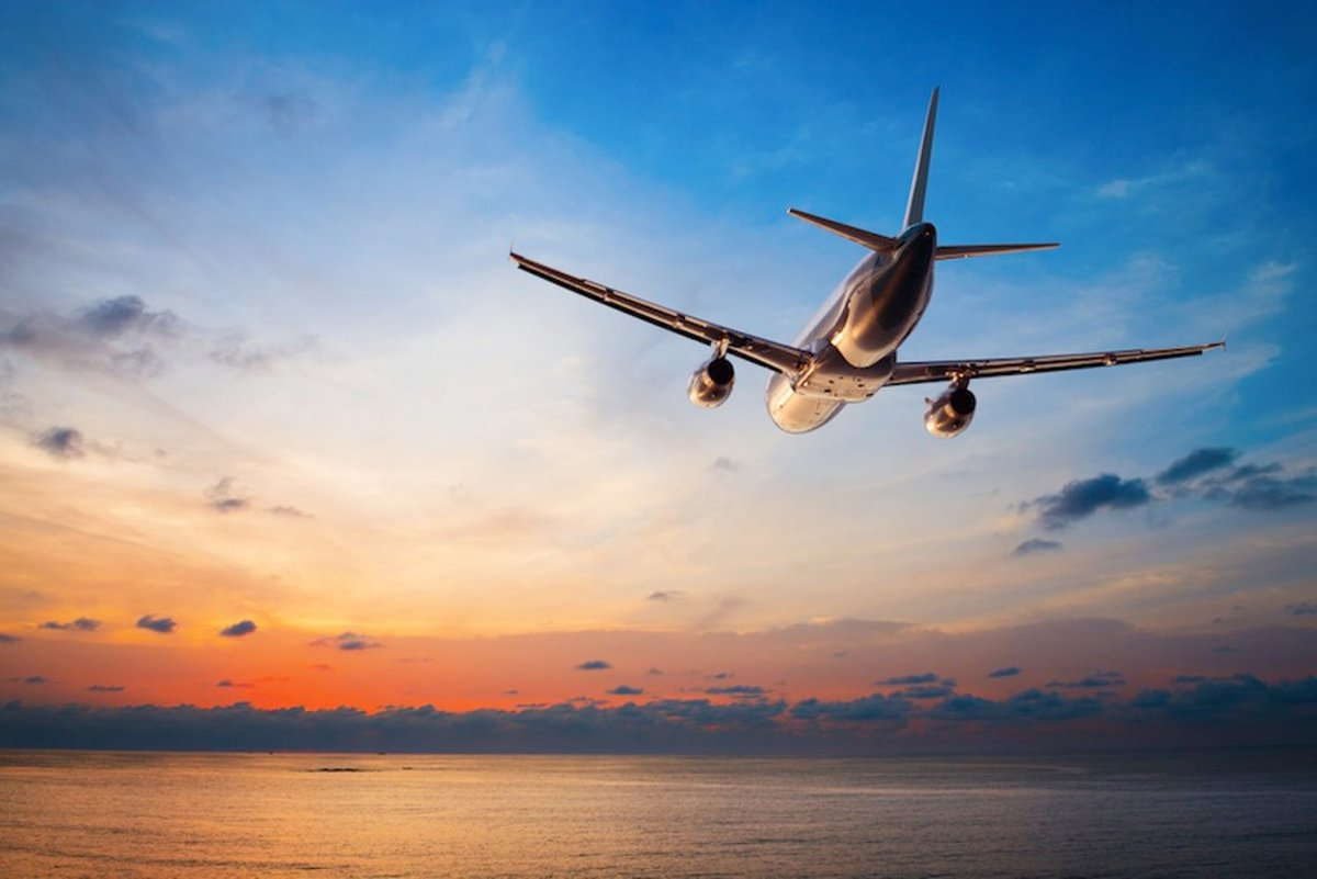 The Secret to Finding the Cheapest Flights